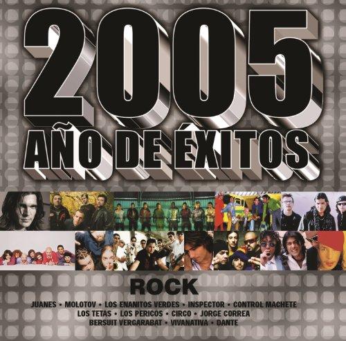 2005 Año De Exitos Rock [Explicit]