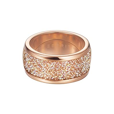 Esprit schmuck  Esprit Damen-Ring Edelstahl: Esprit: Amazon.de: Schmuck