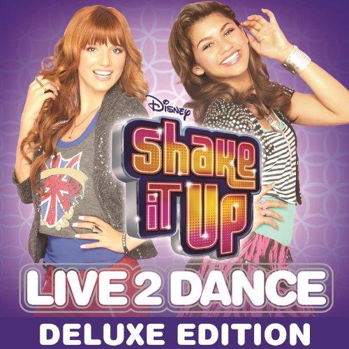 shake it up soundtrack - 1