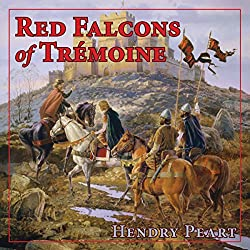 Red Falcons of Tremoine