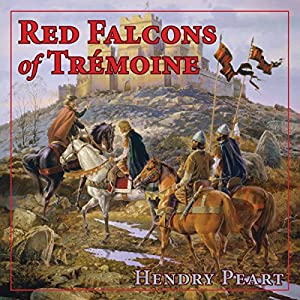Red Falcons of Tremoine Audiobook