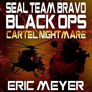 Cartel Nightmare Audiobook