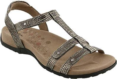 Amazon.com | Taos Women's Trophy Sandal