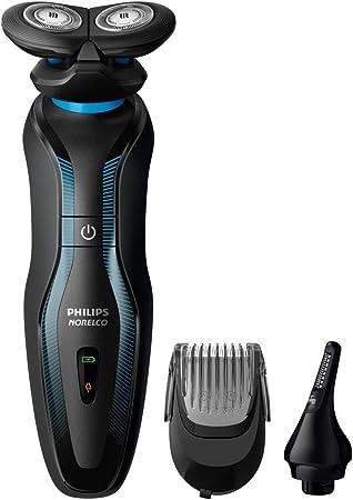 Philips Norelco S740/80 - Estilizadora y recortadora de nariz para ...