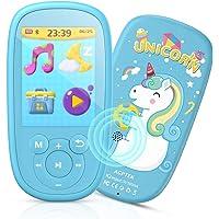 Reproductores de audio para niños