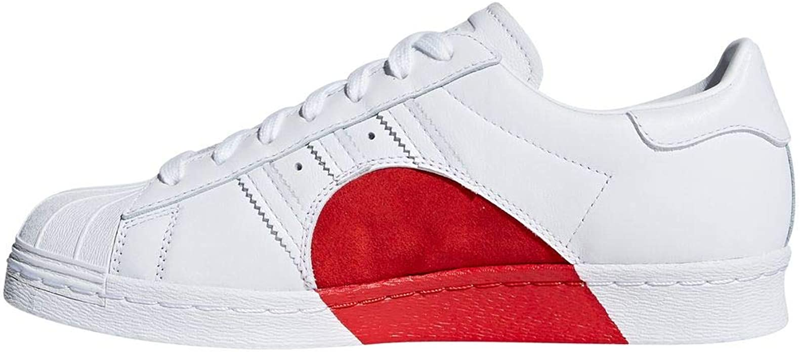 adidas Superstar 80s HH W, Chaussures de Gymnastique Femme