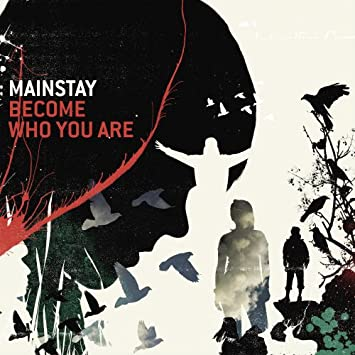 amazon become who you are mainstay ゴスペル 音楽