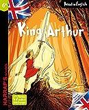 """Afficher """"King Arthur (Harrap's Read in English)"""""""