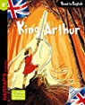 Harrap's King Arthur par Strickler