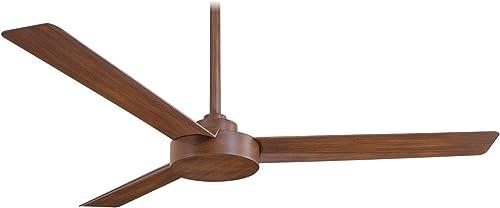 Minka-Aire F524-DK Roto 52 Inch Ceiling Fan 3 Blades