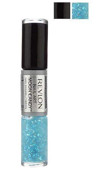 Amazon Revlon Nail Art Moon Candy 280 Orbit 026 Fluid Ounce