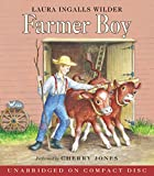 Farmer Boy CD (Little House)