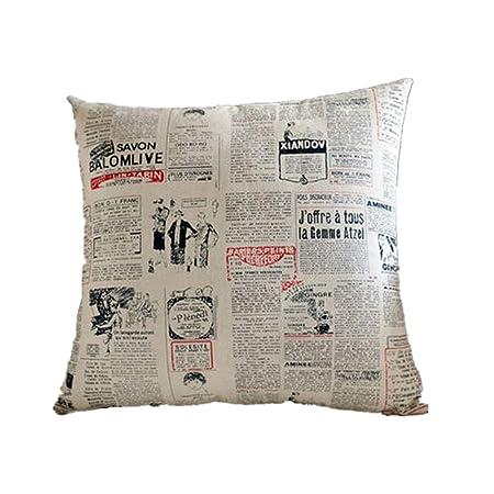 Misure Standard Cuscini Divano.Owenqian Pillow Cuscino Per Accento All Aperto Cuscino Cuscino
