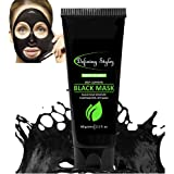 Defining Stylez - Blackhead Remover - Black Mask - Pore Cleanser - Peel Off Mask - Organic Activated Charcoal Mask - Acne Scars Treatment - Blemishes - Anti-Aging - Wrinkles - For Face
