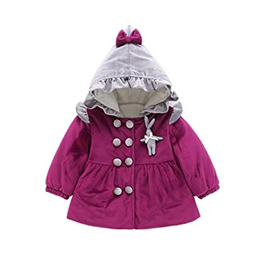 Mutter & Kinder Herbst-winter Baby Neugeborenen Jacke Tiny Baumwolle Baby Neugeborenen Mantel Warm-halten Baby Junge Mädchen Mantel Neugeborenes Baby Mädchen Jacke