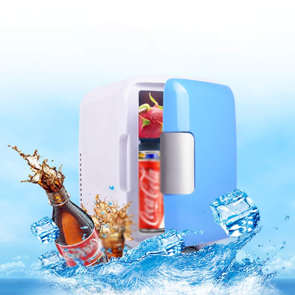 HFJKD Caja eléctrica fría,Camping portátil de Viaje refrigerador ...