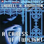 A Caress of Twilight: Meredith Gentry, Book 2 | Laurell K. Hamilton