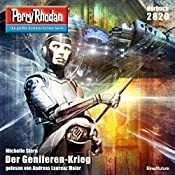 Der Geniferen-Krieg (Perry Rhodan 2820) | Michel Stern