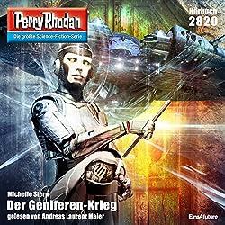 Der Geniferen-Krieg (Perry Rhodan 2820)