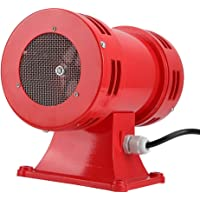 Industrie 150db elektrische motorsirene, luide industriële elektrische motorhoorn / alarm / sirene, elektrische continue…