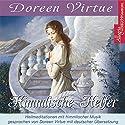 Himmlische Helfer Hörbuch von Doreen Virtue Gesprochen von: Tanja Wienberg