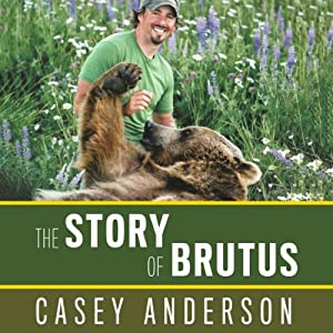 The Story of Brutus Audiobook