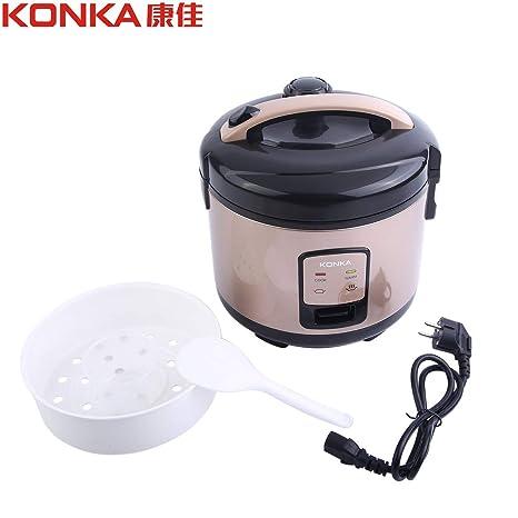 KONKA Smart Electric Fornello di riso 1L Riscaldamento Cucina a ...