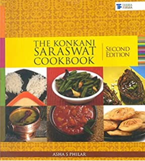 Gowd saraswat brahmins cookbook annapoorna r nayak maya shenoi customers who bought this item also bought forumfinder Gallery