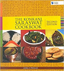 Amazon buy konkani saraswat cookbook book online at low prices amazon buy konkani saraswat cookbook book online at low prices in india konkani saraswat cookbook reviews ratings forumfinder Choice Image