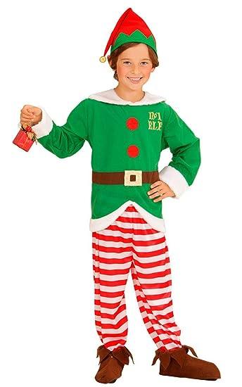 akzeptabler Preis 60% günstig offizieller Preis Karneval-Klamotten Weihnachtswichtel Weihnachtself ...