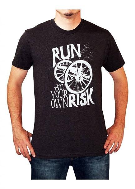 24e46652 Baseballism Men's Cannon T-Shirt Small Charcoal: Amazon.ca: Clothing ...