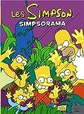 """Afficher """"Les Simpson n° Matt Groening Simpsorama"""""""