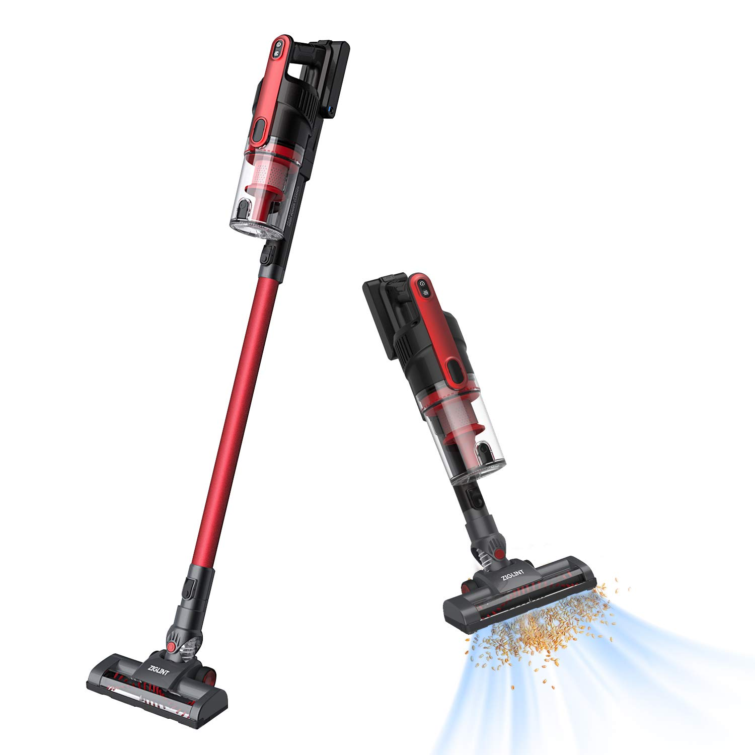 Stick Vacuums Amp Electric Brooms Online Shopping For