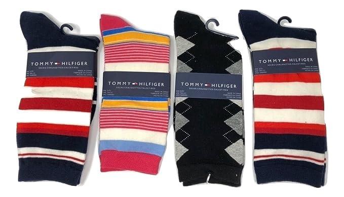 Tommy Hilfiger Calcetines - para mujer Multicolor multicolor Talla única