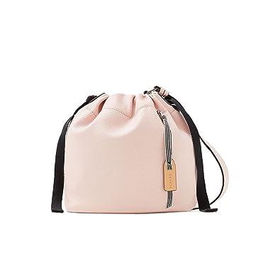 neueste trends von 2019 Original kaufen doppelter gutschein ESPRIT Ava M Shoulderbag Blau Damen Handtasche Modern ...