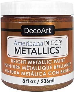 product image for DecoArt Ameri Deco MTLC Americana Decor Metallics 8oz Bronze