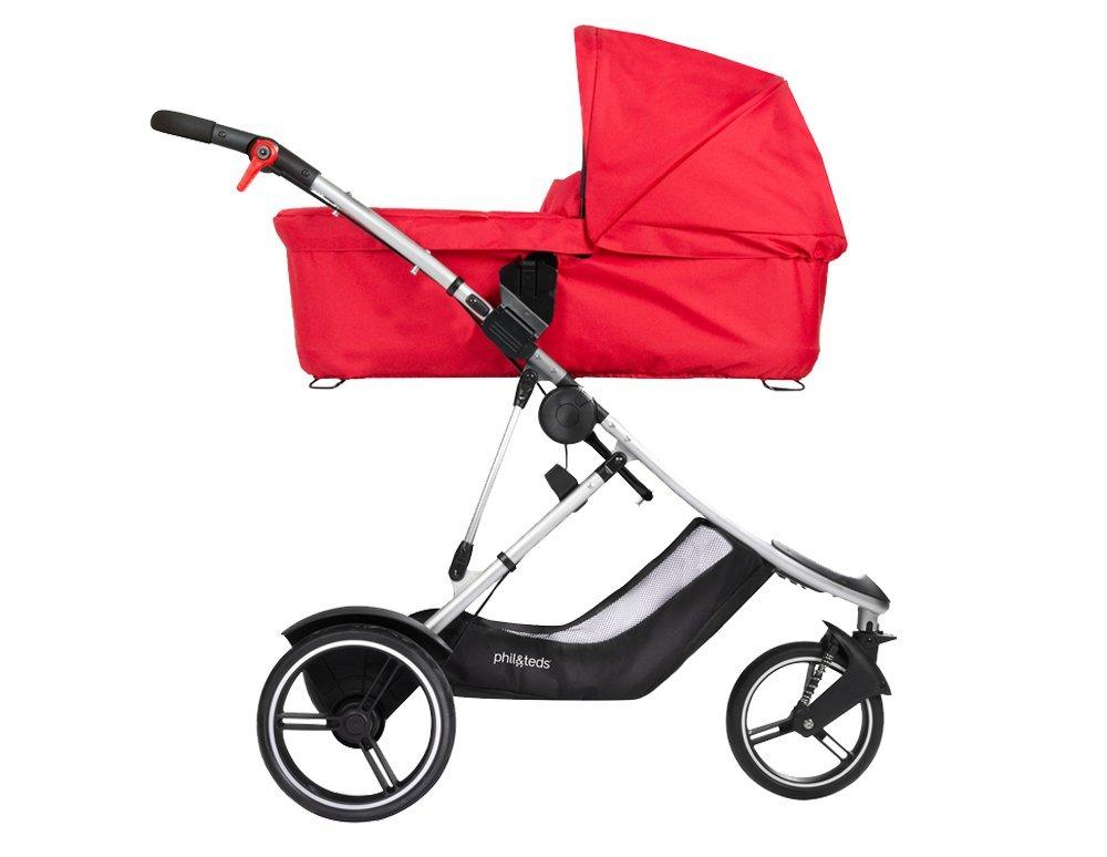 Phil /& Teds Dash Kinderwagen Snug Babytragetasche