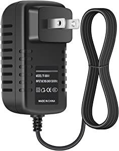 BigNewPowered AC Adapter Charger for HP Procurve 1410-16G J9560A Unmanaged 16-Port Gigabit Ethernet Switch Power