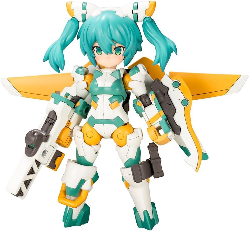 Frame Arms Girl - Sylphy Plastic Model