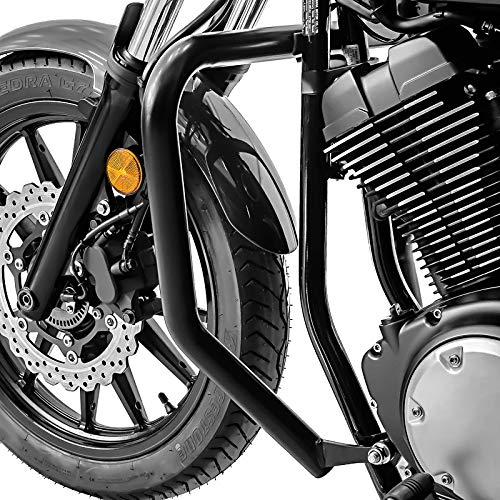 R Bolt 14-19 Craftride Protezione motore nero Paramotore Yamaha XV 950