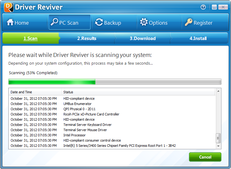 Image result for Driver Reviver