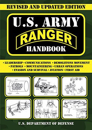 Amazon us army ranger handbook ebook us department of amazon us army ranger handbook ebook us department of defense kindle store fandeluxe Image collections
