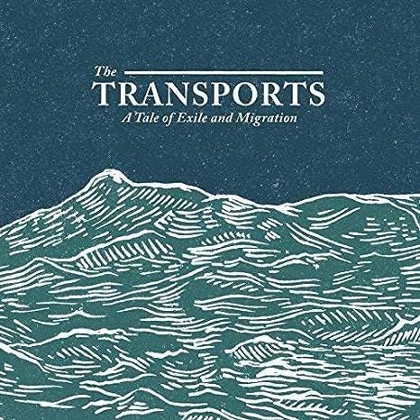 The Transports: Transports: Amazon.es: Música