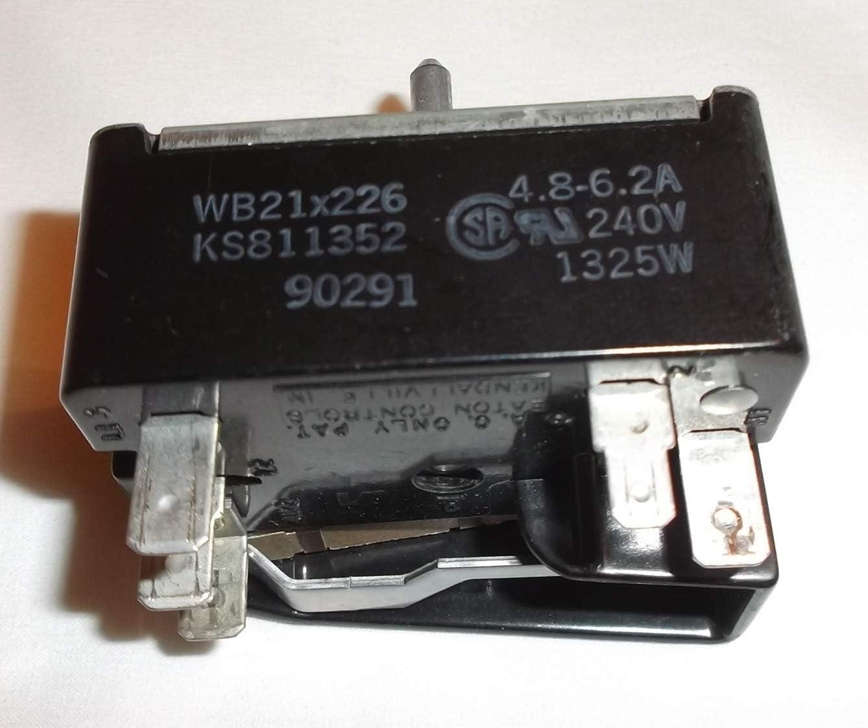 WB21X226 (KS811352) 4.8-6.2A Good