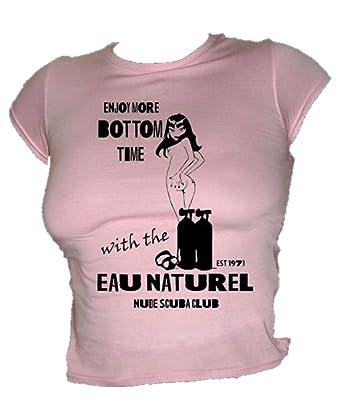 shirts t Hike naked