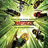 The Lego Ninjago Movie Original Movie Soundtrack [Import USA]