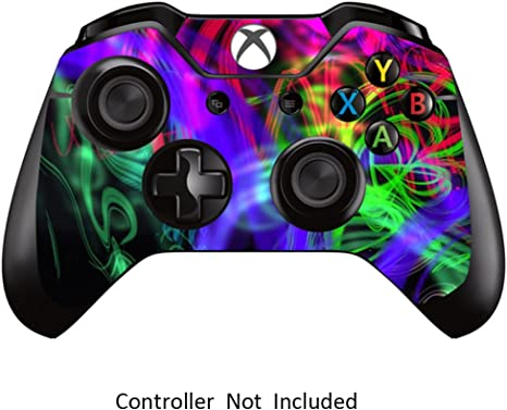 Stickers Skin Decals for Xbox One Controller - Custom Xbox 1 ...