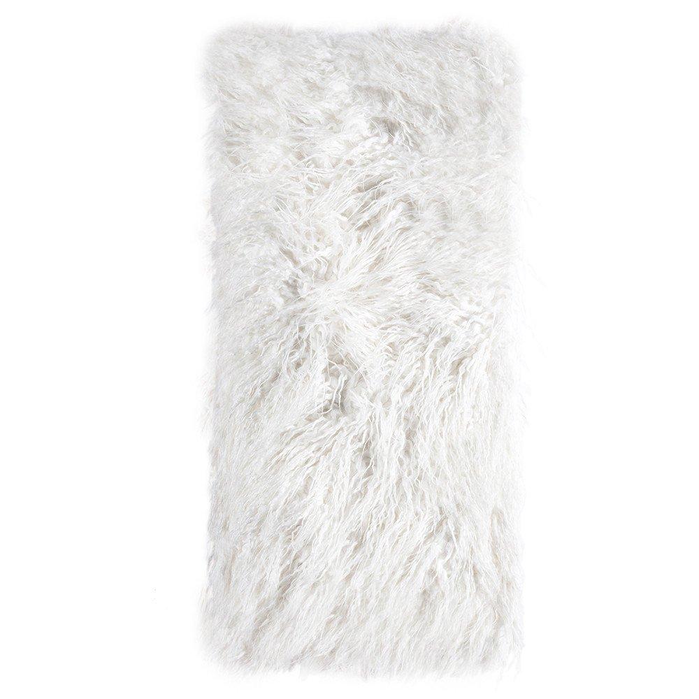 Pom Pom at Home エヴァスロー152x127cm (ホワイト) B01N3U984Z ホワイト