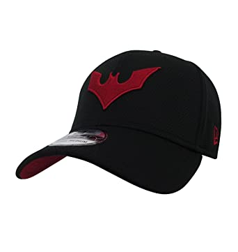 Batman Beyond Symbol 39thirty Black Cap Smallmedium At Amazon