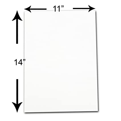 Amazon.com: The Display Guys, Pack of 10, 11x14 inches Picture Mat ...